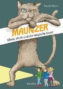 Cover-Bild zu Meocci, Daniele: Maunzer