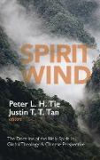 Cover-Bild zu Tan, Justin T. T. (Hrsg.): Spirit Wind