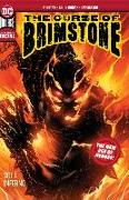 Cover-Bild zu Jordan, Justin: The Curse of Brimstone Vol. 1: Inferno (New Age of Heroes)