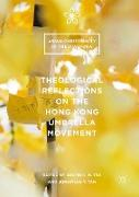 Cover-Bild zu Tan, Jonathan Y. (Hrsg.): Theological Reflections on the Hong Kong Umbrella Movement
