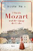 Cover-Bild zu Maly, Beate: Fräulein Mozart und der Klang der Liebe (eBook)