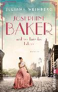 Cover-Bild zu Weinberg, Juliana: Josephine Baker und der Tanz des Lebens (eBook)