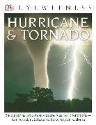 Cover-Bild zu Challoner, Jack: DK Eyewitness Books: Hurricane & Tornado