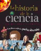 Cover-Bild zu Challoner, Jack: La Historia de la Ciencia. Un Relato Ilustrado