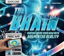 Cover-Bild zu Challoner, Jack: iExplore - The Brain