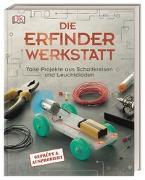 Cover-Bild zu Challoner, Jack: Die Erfinder-Werkstatt