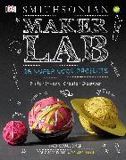 Cover-Bild zu Challoner, Jack: Maker Lab