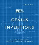 Cover-Bild zu Challoner, Jack: Inventions That Changed the World