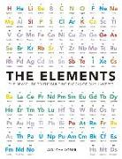 Cover-Bild zu Challoner, Jack: The Elements: The New Guide to the Building Blocks of Our Universe