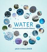 Cover-Bild zu Challoner, Jack: Water (eBook)