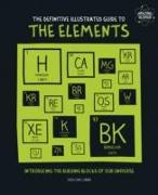 Cover-Bild zu Challoner, Jack: The Definitive Illustrated Guide to the Elements