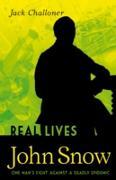 Cover-Bild zu Challoner, Jack: John Snow (eBook)