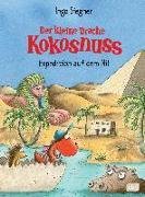 Cover-Bild zu Siegner, Ingo: Der kleine Drache Kokosnuss - Expedition auf dem Nil