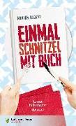 Cover-Bild zu Döbert, Marion: Einmal Schnitzel mit Buch