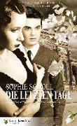 Cover-Bild zu Döbert, Marion: Sophie Scholl