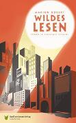 Cover-Bild zu Döbert, Marion: Wildes Lesen