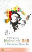 Cover-Bild zu Böll, Heinrich: Erzählungen von Heinrich Böll