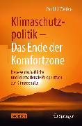 Cover-Bild zu Welfens, Paul J.J.: Klimaschutzpolitik - Das Ende der Komfortzone (eBook)