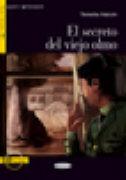 Cover-Bild zu Halcon, Teresita: El secreto del viejo olmo