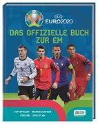 Cover-Bild zu Pettman, Kevin: UEFA Euro 2020: Das offizielle Buch zur EM