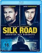 Cover-Bild zu Tiller Russell (Reg.): Silk Road - Gebieter des Darknets BR