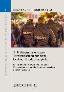 Cover-Bild zu Schönrock, Sabrina: 3. Fachsymposium zum Terroranschlag auf dem Berliner Breitscheidplatz (eBook)