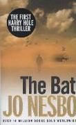 Cover-Bild zu Nesbo, Jo: The Bat