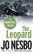 Cover-Bild zu Nesbo, Jo: The Leopard