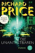Cover-Bild zu Price, Richard: Die Unantastbaren