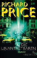 Cover-Bild zu Price, Richard: Die Unantastbaren (eBook)