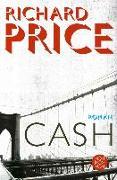 Cover-Bild zu Price, Richard: Cash (eBook)