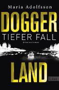 Cover-Bild zu Doggerland. Tiefer Fall