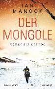Cover-Bild zu Der Mongole - Kälter als der Tod