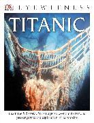 Cover-Bild zu Adams, Simon: DK Eyewitness Books: Titanic