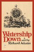 Cover-Bild zu Adams, Richard: Watership Down