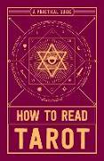 Cover-Bild zu Adams Media: How to Read Tarot