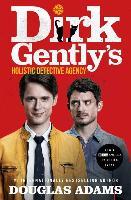 Cover-Bild zu Adams, Douglas: Dirk Gently's Holistic Detective Agency