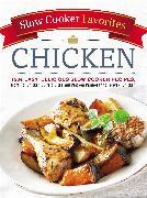 Cover-Bild zu Adams Media: Slow Cooker Favorites Chicken