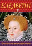 Cover-Bild zu Adams, Simon: Biography: Elizabeth I