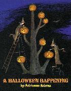 Cover-Bild zu Adams, Adrienne: A Halloween Happening