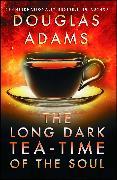 Cover-Bild zu Adams, Douglas: The Long Dark Tea-Time of the Soul