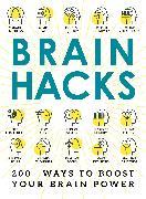 Cover-Bild zu Adams Media: Brain Hacks