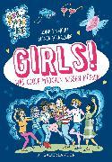 Cover-Bild zu Girls!