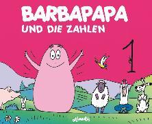 Cover-Bild zu Barbapapa und die Zahlen