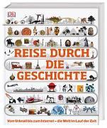 Cover-Bild zu Reise durch die Geschichte