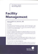 Cover-Bild zu Facility Management