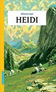 Cover-Bild zu Heidi