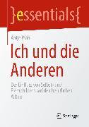 Cover-Bild zu Ich und die Anderen (eBook) von Pfab, Antje