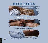 Cover-Bild zu Kasten, Mona: Dream Again