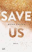 Cover-Bild zu Kasten, Mona: Save Us